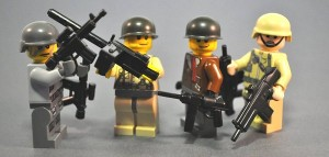 Brickarms