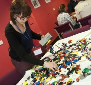 Legolab Eeva