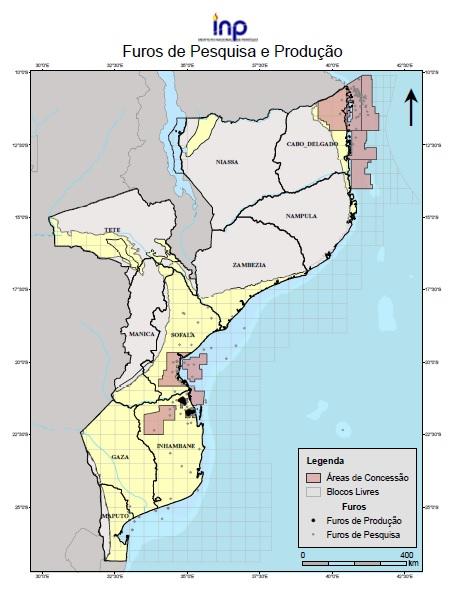 Mosambikin Kasvava Kauppa Ja Luonnonvarat Lisaa Karsimysta Vai